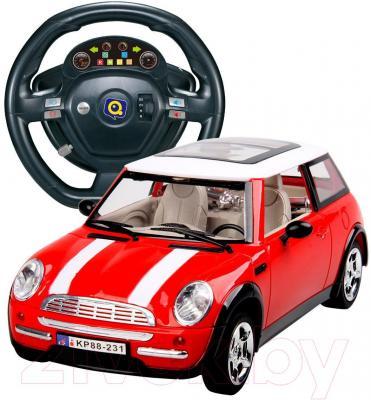 Радиоуправляемая игрушка Huan Qi Автомобиль Musical Car (HQ668) - комплектация