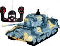 Радиоуправляемая игрушка Great Wall Танк Great Wall Tiger (2203) -