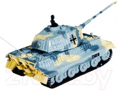 Радиоуправляемая игрушка Great Wall Танк Great Wall Tiger (2203) - общий вид