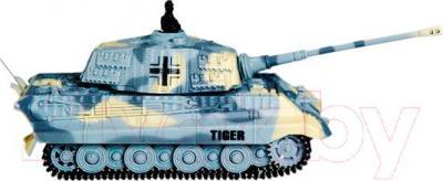 Радиоуправляемая игрушка Great Wall Танк Great Wall Tiger (2203) - вид сбоку