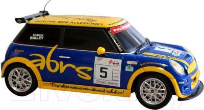 Радиоуправляемая игрушка MJX Автомобиль Mini Cooper S (8111B) - общий вид