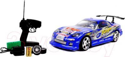 Радиоуправляемая игрушка Drift Car Автомобиль Mazda RX7 (828-4) - комплектация