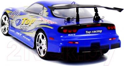 Радиоуправляемая игрушка Drift Car Автомобиль Mazda RX7 (828-4) - вид сзади