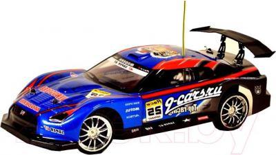 Радиоуправляемая игрушка Drift Car Автомобиль Nissan GTR (828-2) - общий вид