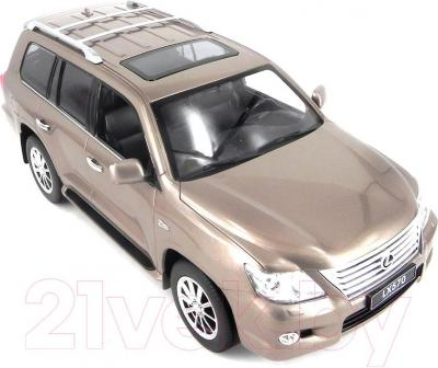 Радиоуправляемая игрушка Huan Qi Автомобиль Lexus LX570 (HQ20125) - общий вид