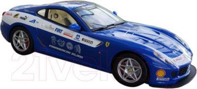 Радиоуправляемая игрушка MJX Автомобиль Ferrari 599 GTB Fiorano (8207B) - общий вид