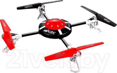 Радиоуправляемая игрушка MJX Квадрокоптер X200 UFO - общий вид