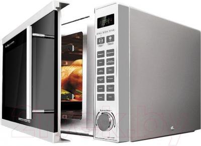 Микроволновая печь Redmond RM-M1007 - общий вид