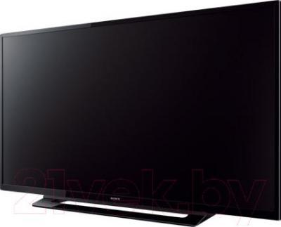 Телевизор Sony KDL-40R353B - вполоборота