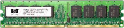Оперативная память DDR3 HP 500662-B21 - общий вид