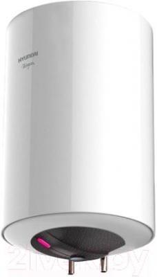 Накопительный водонагреватель Hyundai H-SWE1-50V-UI066 - общий вид