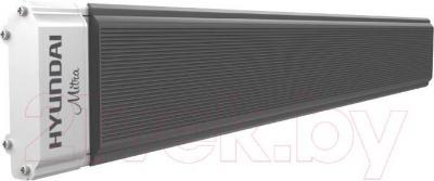 Инфракрасный обогреватель Hyundai H-HC1-24-UI573 - общий вид