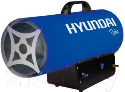 Тепловая пушка Hyundai H-HI1-30-UI581 - общий вид