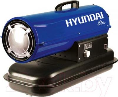 Тепловая пушка Hyundai H-HD2-50-UI588 - общий вид