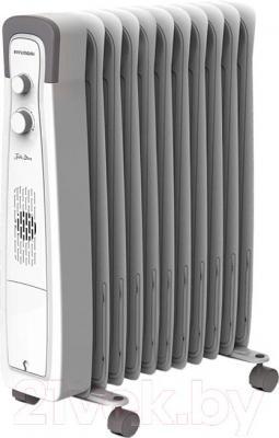 Масляный радиатор Hyundai H-HO1-11-UI553 - общий вид