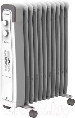 Масляный радиатор Hyundai H-HO2-11-UI558 - общий вид