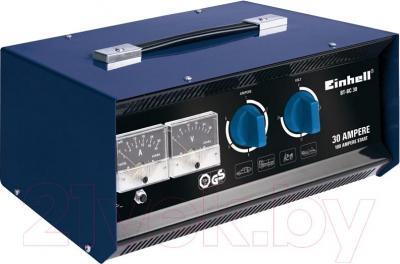 Пуско-зарядное устройство Einhell BT-BC 30 - общий вид