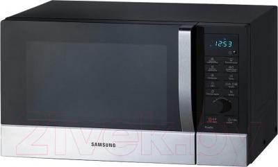 Микроволновая печь Samsung CE107MNSTR - общий вид