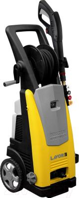 Мойка высокого давления Lavor Pro Oregon 1509 XP - общий вид