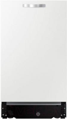 Посудомоечная машина Samsung DW50H4050BB - общий вид