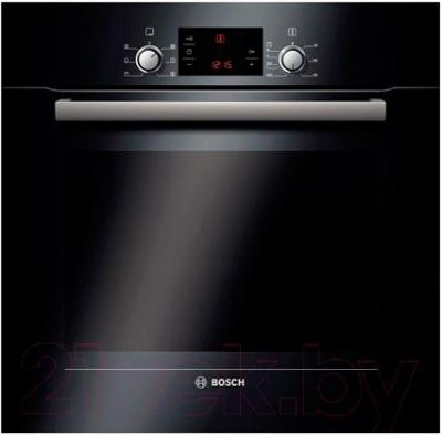 Электрический духовой шкаф Bosch HBG23B560J - общий вид