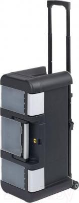Тележка инструментальная Allit 420900 - с ящиком