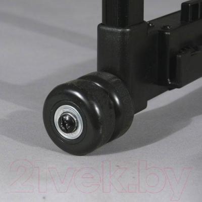 Тележка инструментальная Allit 420900 - колесики