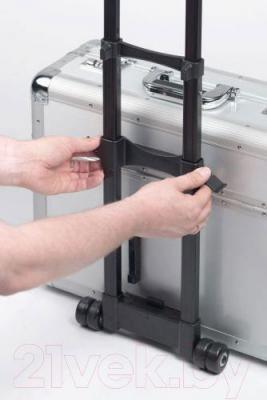 Тележка инструментальная Allit 420900 - крепление ящика