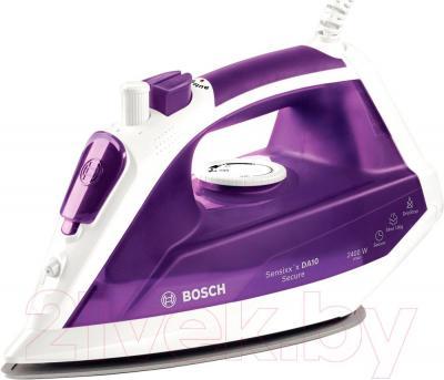 Утюг Bosch TDA1024110 - общий вид