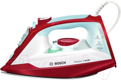 Утюг Bosch TDA3024010 - общий вид