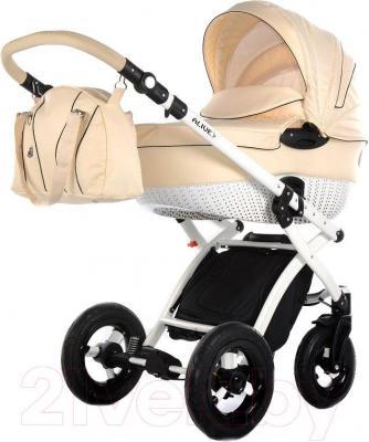 Детская универсальная коляска Tako Alive New (08) - общий вид