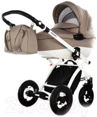 Детская универсальная коляска Tako Alive New (09) - общий вид