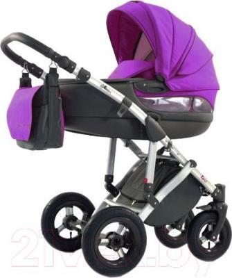 Детская универсальная коляска Tako City Move (04) - общий вид