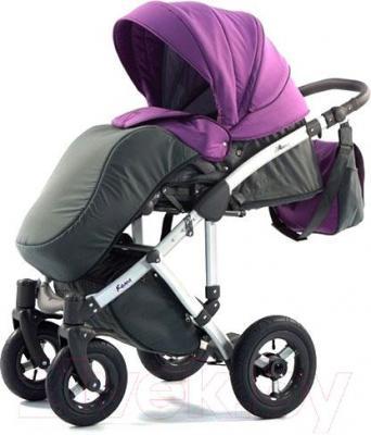 Детская универсальная коляска Tako City Move (04) - прогулочная