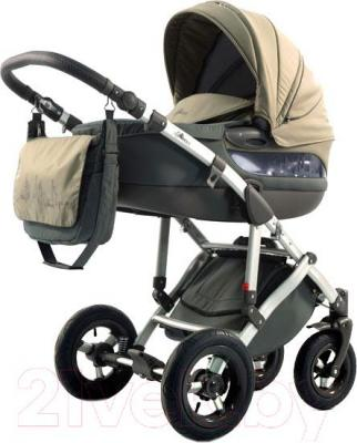 Детская универсальная коляска Tako City Move (05) - общий вид