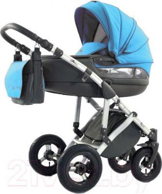 Детская универсальная коляска Tako City Move (06) - общий вид