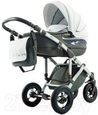 Детская универсальная коляска Tako City Move (08) - общий вид