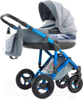 Детская универсальная коляска Tako City Move Sportime (03) - общий вид
