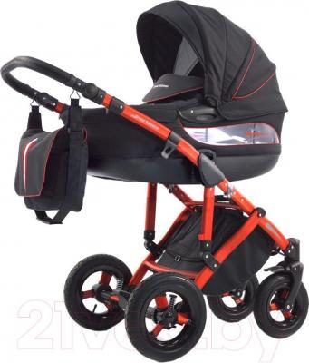 Детская универсальная коляска Tako City Move Sportime (04) - общий вид