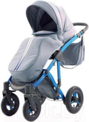 Детская универсальная коляска Tako City Move Sportime (04) - прогулочная
