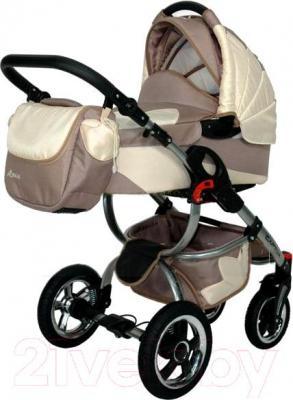 Детская универсальная коляска Tako Captiva Mohican (05) - общий вид