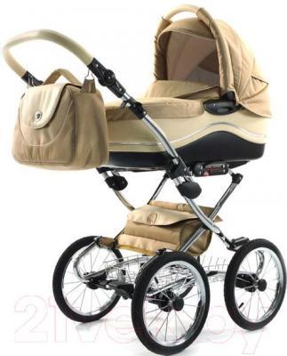 Детская универсальная коляска Tako Dalga Classic (02) - общий вид