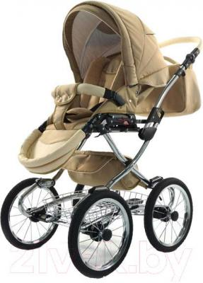 Детская универсальная коляска Tako Dalga Classic (02) - вполоборота