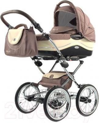 Детская универсальная коляска Tako Dalga Classic (03) - общий вид