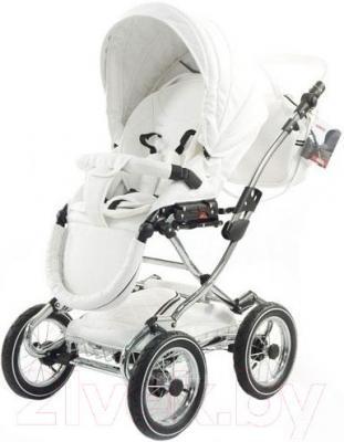 Детская универсальная коляска Tako Mille (01) - вполоборота