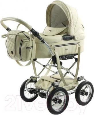 Детская универсальная коляска Tako Mille (02) - общий вид