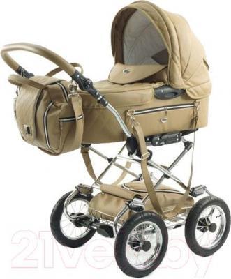 Детская универсальная коляска Tako Mille (03) - общий вид