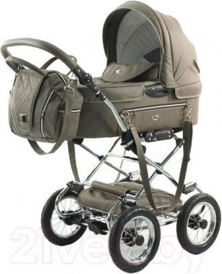 Детская универсальная коляска Tako Mille (04) - общий вид