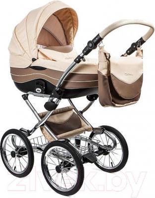 Детская универсальная коляска Tako Sunline Wzor (03) - общий вид