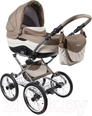 Детская универсальная коляска Tako Sunline Wzor (04) - общий вид
